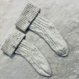 UGG rain boot socks-NWOT